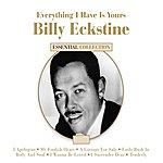 Billy Eckstine Billy Eckstine