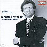 Jochen Kowalski Schubert, F.: Schone Mullerin (Die)