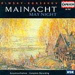 Alexander Lazarev Rimsky-Korsakov, .A.: May Night [Opera]
