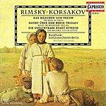 Berlin Radio Symphony Orchestra Rimsky-Korsakov, N.A.: Orchestral Music