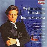 Jochen Kowalski Christmas Vocal Music - Reichardt, J.F. / Bach, J.S. / Neuner, K. / Adam, A. / Gumpelzhaimer, A. / Brahms, J. / Handel, G.F.