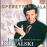 Jochen Kowalski Operetta Arias (Counter-Tenor): Kowalski, Jochen - Lehar, F. / Abraham, P. / Stolz, R. / Millocker, K. / Kunneke, E. / Strauss II / Lincke, P.