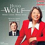 Mitsuko Shirai Wolf, H.: Gedichte Von Eduard Morike (Excerpts)
