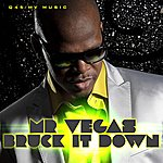 Mr. Vegas Bruck It Down - Single