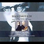Vladimir Spivakov Shostakovich, D.: Violin Concerto No. 1 / Lady Macbeth Of The Mtsensk District