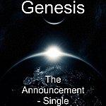 Genesis The Announcement - Single