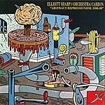 Elliot Sharp Abstract Repressionism: 1990-99