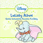 Fred Mollin Disney Lullaby Album
