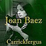 Joan Baez Carrickfergus