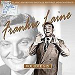 Frankie Laine Frankie Laine Volume Six