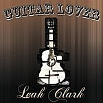 Leah Clark Guitar Lover