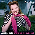 Julie London About The Blues
