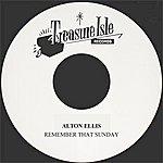 Alton Ellis Remember That Sunday