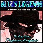 Professor Longhair Blues Legends (Feat. Boogie Brothers) [Pres. Professor Longhair]