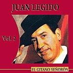 Juan Legido Gitano Señorón Volume 2