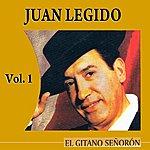 Juan Legido Gitano Señorón Volume 1