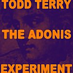 Todd Terry The Adonis Experiment Lp