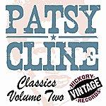Patsy Cline Classics Volume 2