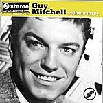 Guy Mitchell Guy Mitchell Volume Three