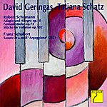 David Geringas Schumann: Adagio And Allegro - Fantasiestücke - Stücke IM Volkston - Schubert: Arpeggione Sonata