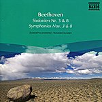 Slovak Radio Symphony Orchestra Beethoven: Symphonies Nos. 3 And 8