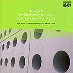 Jenő Jandó Mozart: Piano Concertos Nos. 9 And 23