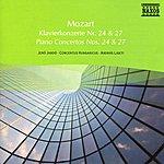 Jenő Jandó Mozart: Piano Concertos Nos. 24 And 27