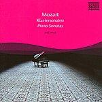 Jenő Jandó Mozart: Piano Sonatas Nos. 8, 11, 16 And 17