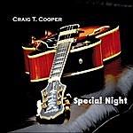 Craig T. Cooper Special Night