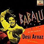 Desi Arnaz Vintage Cuba No. 156 - Ep: Babalu'