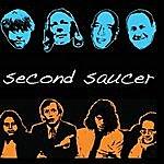 The Saucers 2nd Saucer
