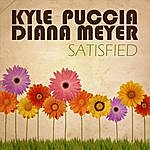 Kyle Puccia Satisfied (Feat. Diana Meyer)