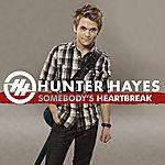Hunter Hayes Somebody's Heartbreak
