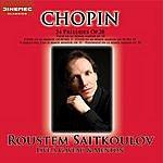 Roustem Saitkoulov Chopin: Live À Gaveau & Menton