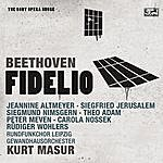 Kurt Masur Beethoven: Fidelio - The Sony Opera House