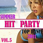 Latin Hit Party Summer 2011, Vol. 5