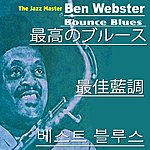 Ben Webster Bounce Blues (Asia Edition)