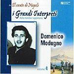 Domenico Modugno I Grandi Interpreti, Vol. 4