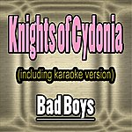 Bad Boy's Knights Of Cydonia (In The Style Of Muse, Including Karaoke Version)