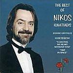 Nikos Ignatiadis The Best Of Nikos Ignatiadis