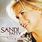 Sandi Patty Hymns Of Faith, Songs Of Inspiration