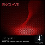 Enclave The Eyes Ep