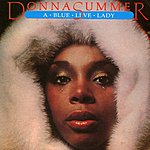 Donna Summer A Blue Live Lady