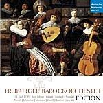 Thomas Hengelbrock Freiburger Barockorchester-Edition
