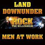 Men At Work Rock The Millennium - Single