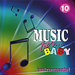 Claudio Calzolari Music For Baby, Vol. 10