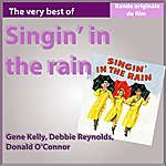Gene Kelly Singing In The Rain (Chantons Sous La Pluie) (Bande Originale Du Film)