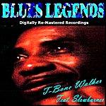 T-Bone Walker Blues Legends (Feat. Slowburner) [Pres. T-Bone Walker]