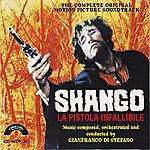 Gianfranco Di Stefano Shango (The Complete Original Motion Picture Soundtrack)