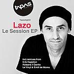 Lazo Le Session